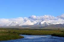 Путешествие на плато Укок – Телецкое озеро