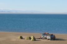 Экспедиция в Западную Монголию 2020