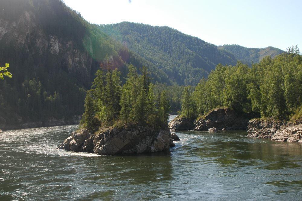 фото реки енисей в туве образовательных учреждениях архангельской