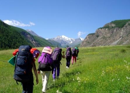Программа курса экологический туризм
